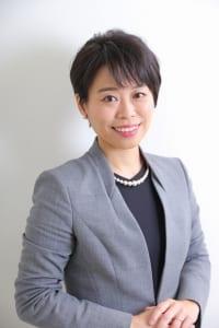一般社団法人日本ビジネスメール協会認定講師 長野ゆか